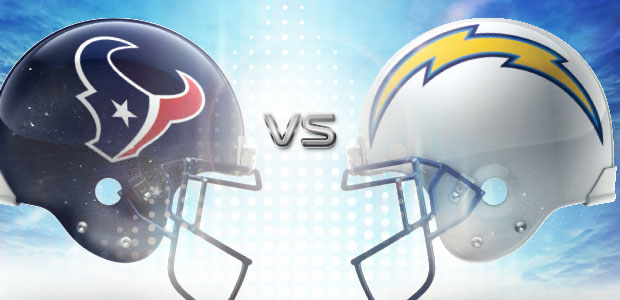 texans v chargers